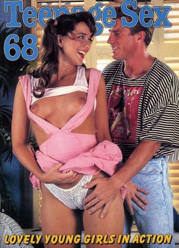 Cover: Teenage Sex No 68