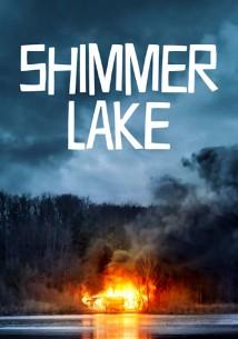 ტბა შიმერი Shimmer Lake
