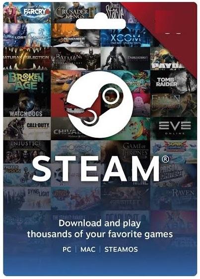 Free-Steam-Gift-Codes