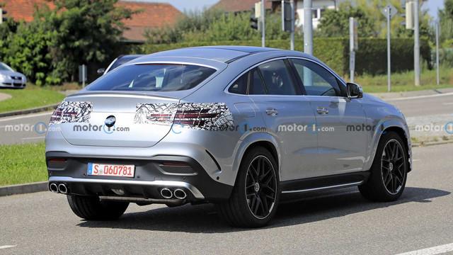 2019 - [Mercedes-Benz] GLE Coupé  - Page 4 D9-D7-C6-E2-649-C-461-D-8-A30-F9416-DD9104-D