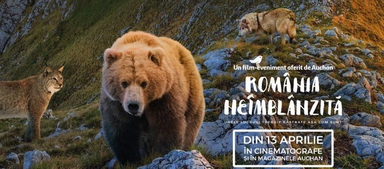 România neîmblânzită online