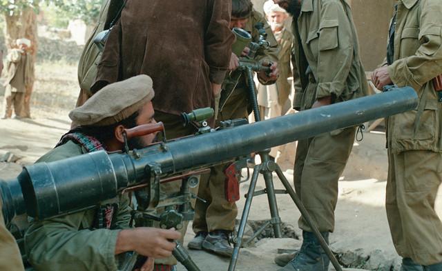 Mojahed-38
