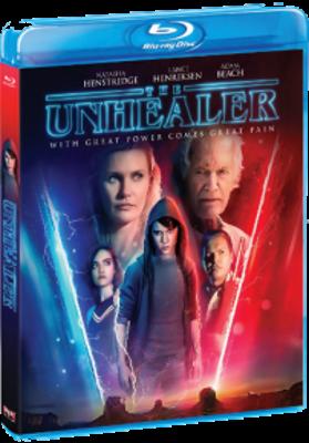 The Unhealer - Il potere del male (2020) .mkv FullHD Untouched 1080p AC3 iTA DTS-HD MA AC3 ENG AVC - DDN
