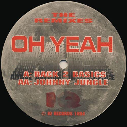 Download Fallen Angels - Oh Yeah (The Remixes) mp3
