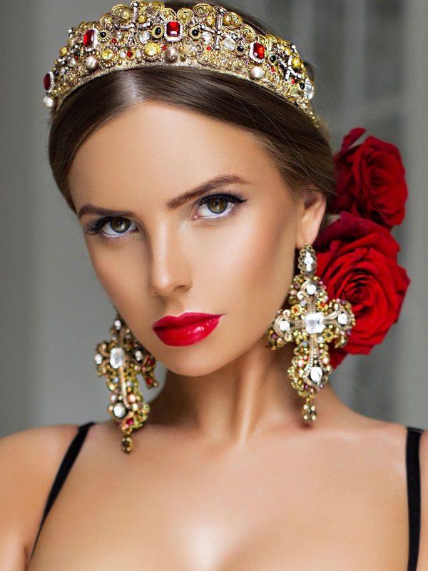 candidatas a 47th miss intercontinental. final: 26 january. sede: philippines. - Página 4 Miss-intercontinental-monaco-2018-Veronika-Verrier-01-600x800