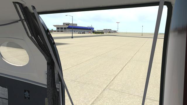 Car B200 King Air 32