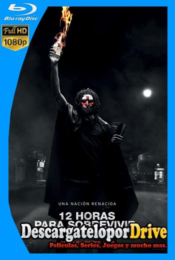 12 Horas Para Sobrevivir El Inicio (2018) [1080p] [Latino] [1 Link] [GDrive] [MEGA]