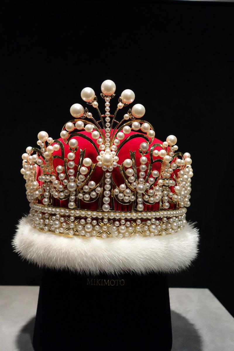 Round 31st : Miss International 2019 O1460218913903593722