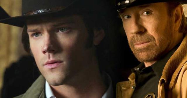 Walker-Texas-Ranger-Remake-Jared-Padalecki