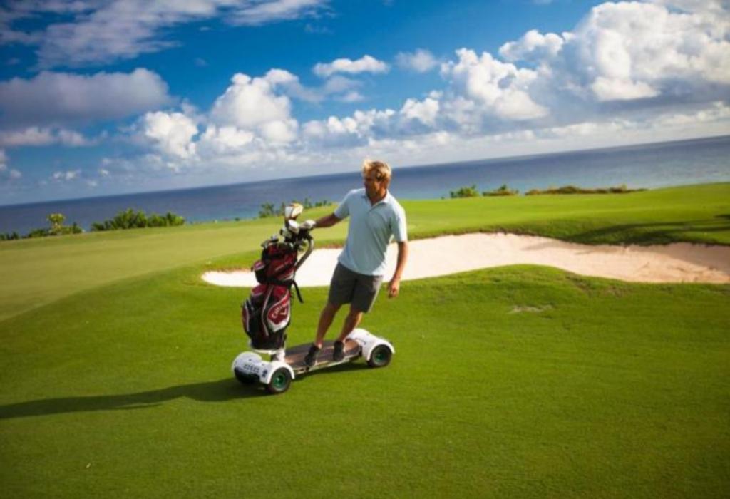 Golf Club Free