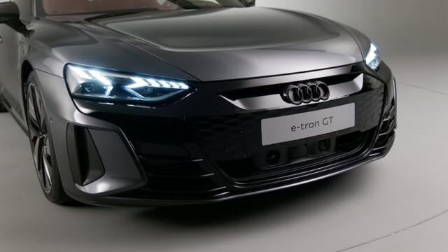 2021 - [Audi] E-Tron GT - Page 6 F76-D707-D-26-FF-432-F-8785-B0530-EC69367