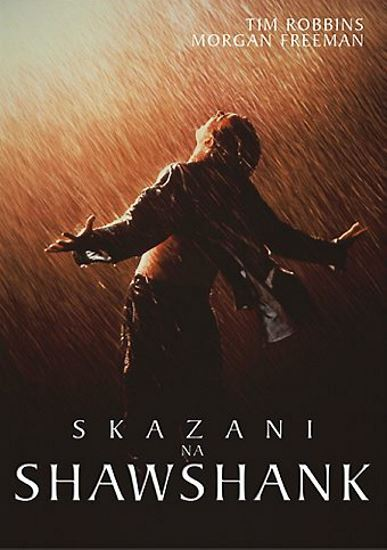 Skazani na Shawshank / The Shawshank Redemption (1994) PL.BRRip.XviD-GR4PE | Lektor PL