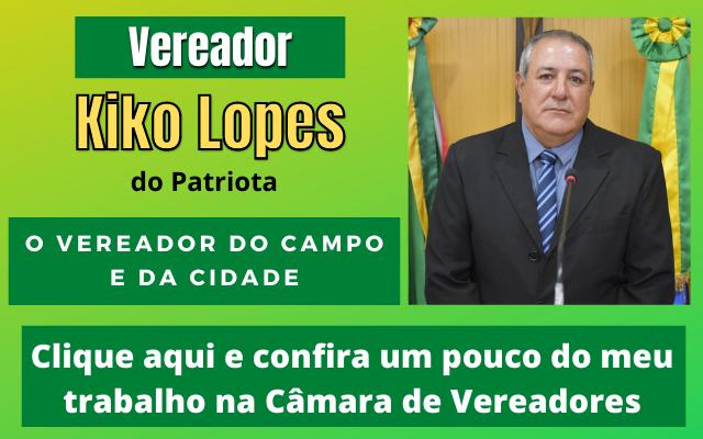 Vereador-Kiko-Lopes