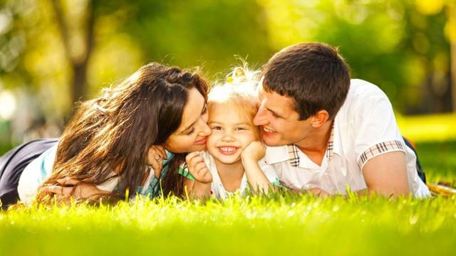 6 Tips Terbaik Untuk Menjaga Keluarga Bahagia dan Sehat