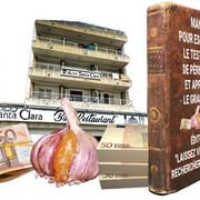 Hostal-Restaurant-Santa-Clara-Estartit-fracais