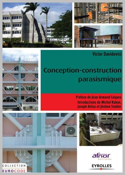 Conception-construction parasismique