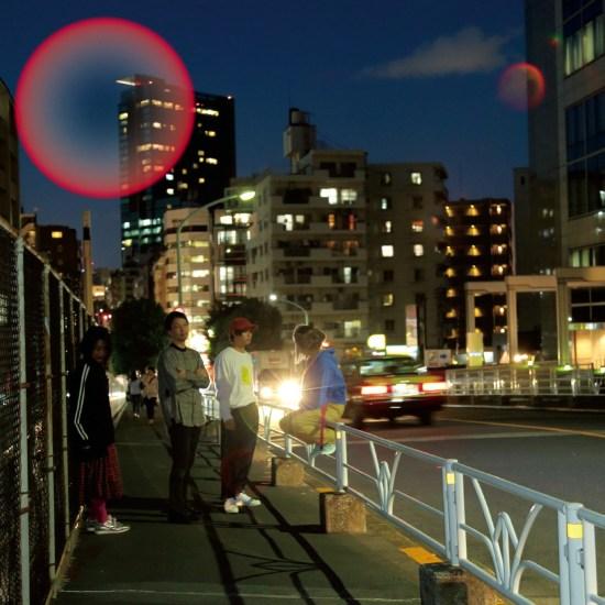 [Album] Kinoko Teikoku – Kinmokusei no Yoru / Yume Miru Koro wo Sugitemo