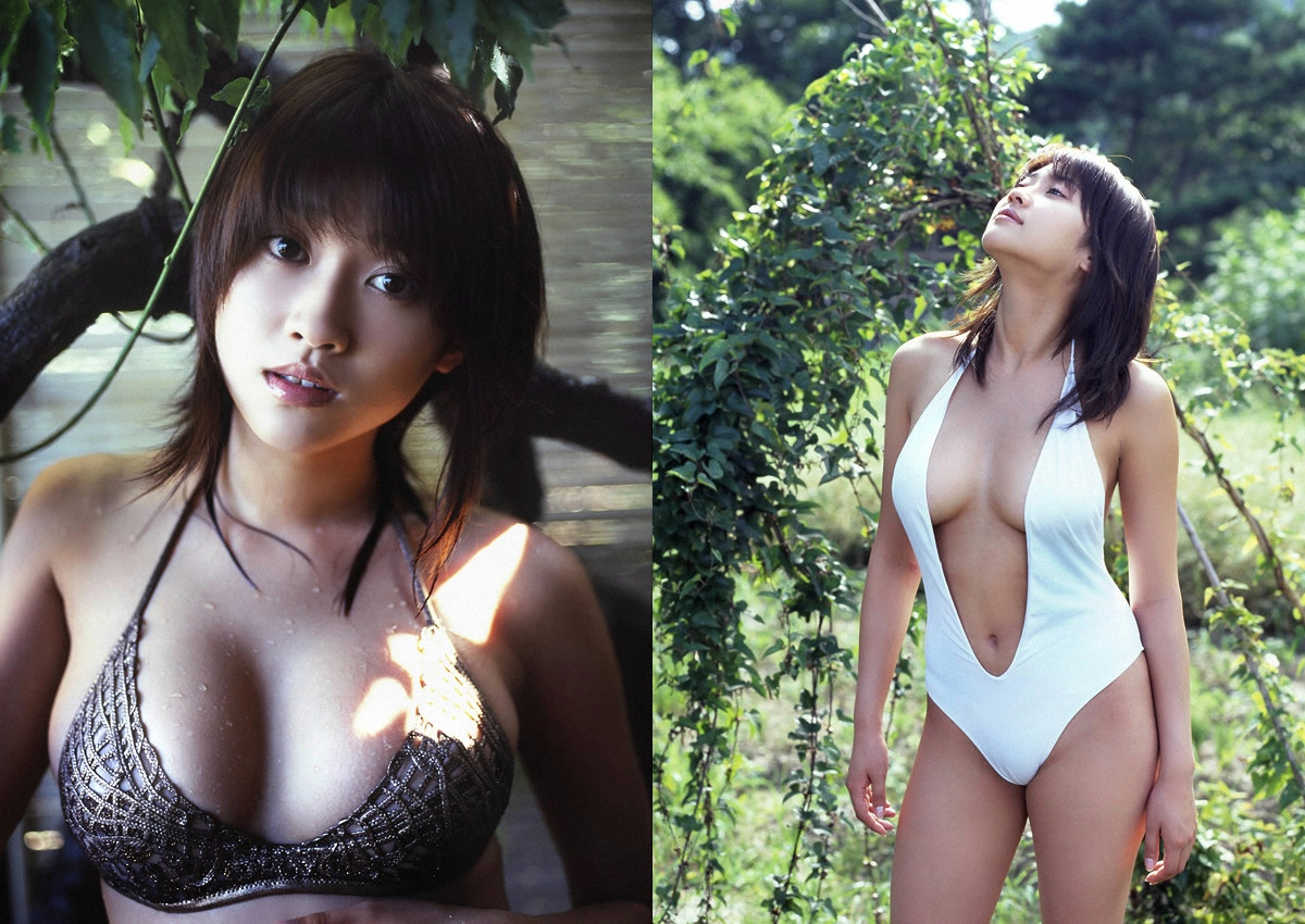 [TWO] No.633 Mikie Hara 原幹恵 wee-sp-07