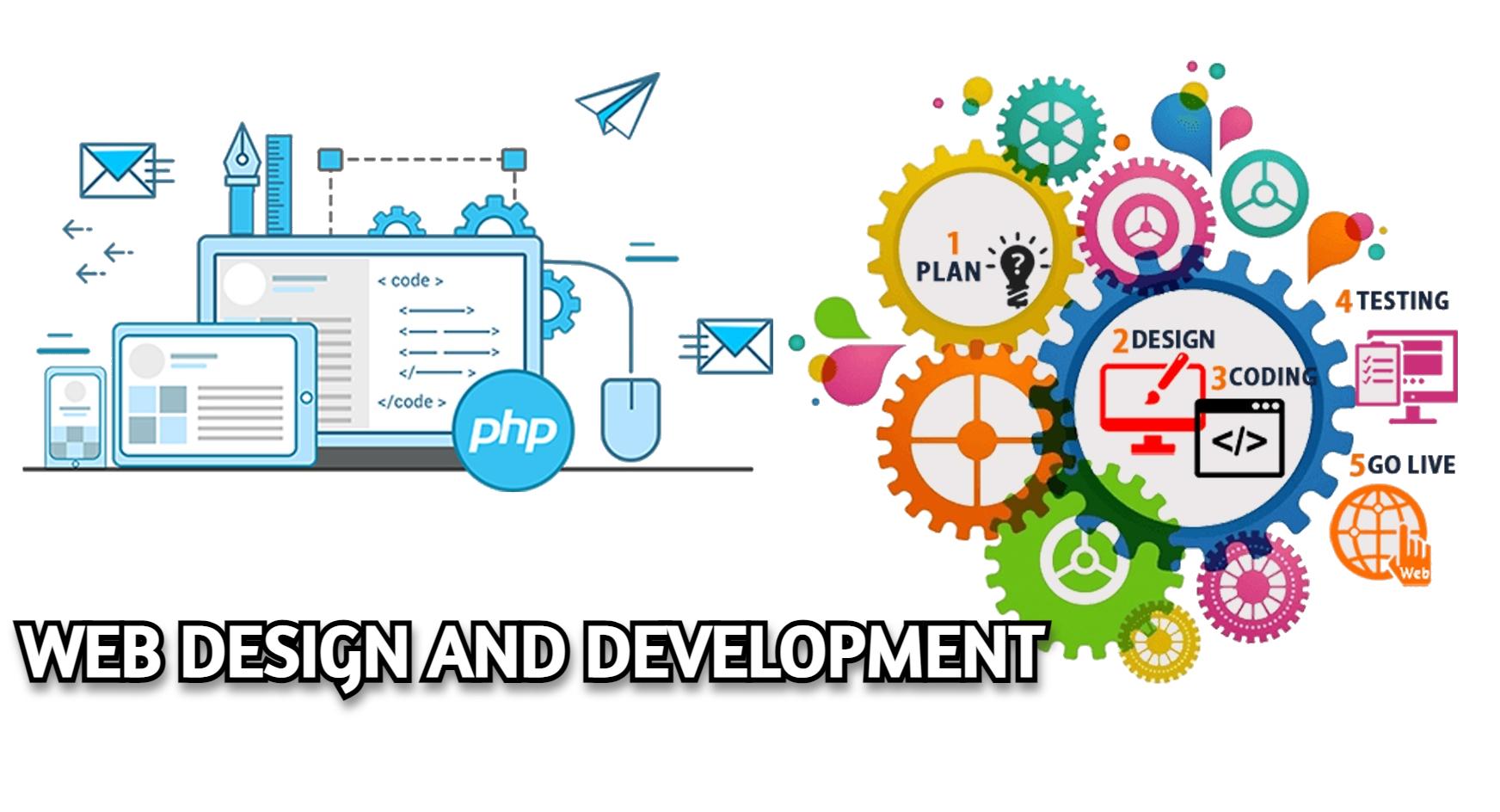 Web Designing Company in India | Website Design Services in India | Insigniawm
