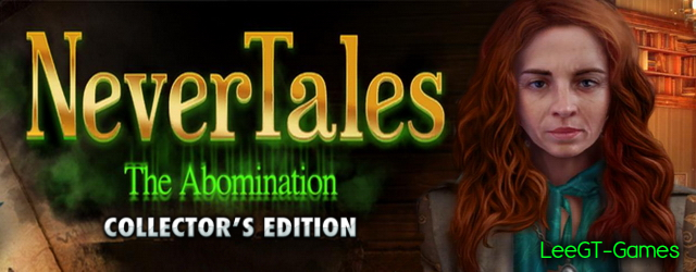 Nevertales 8: The Abomination Collector's Edition {v.Final}
