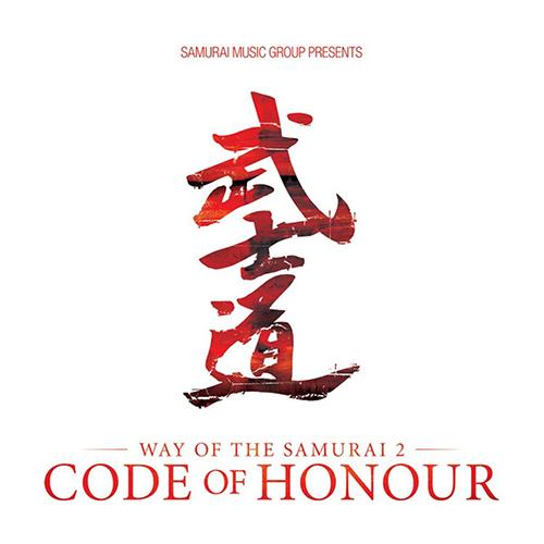 VA - Way Of The Samurai 2: Code Of Honour 2012