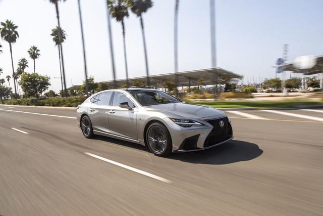 2016 - [Lexus] LS  - Page 4 986-AA95-B-20-E7-4-EA5-82-B1-92-C0-B68-A88-CB