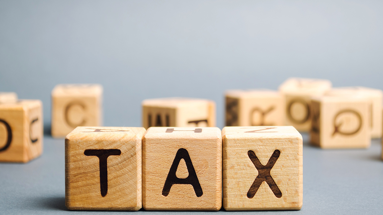 tax property