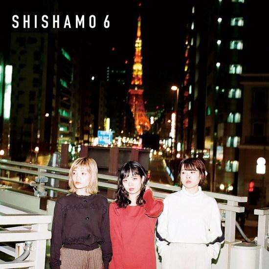 [Album] SHISHAMO – SHISHAMO 6