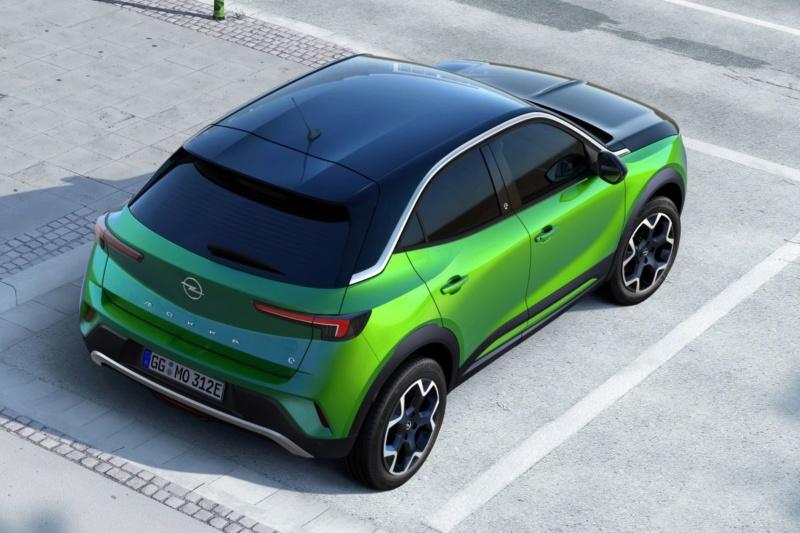 Opel Mokka II (2020) 64