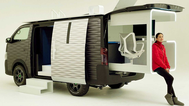 nissan-office-pod-concept-conceito