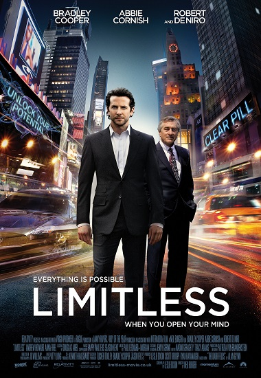 Všemocný / Limitless (2011)