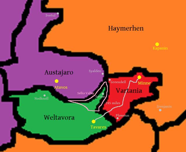 King-s-War-map-II