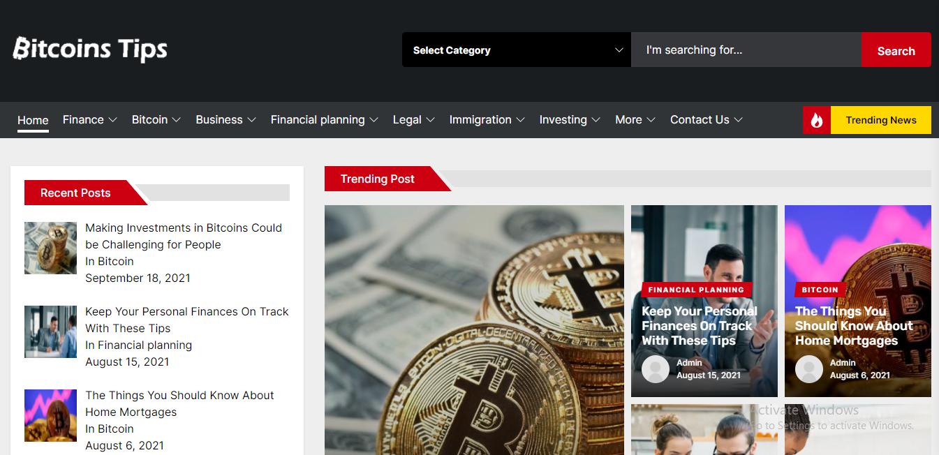 bitcoinstips