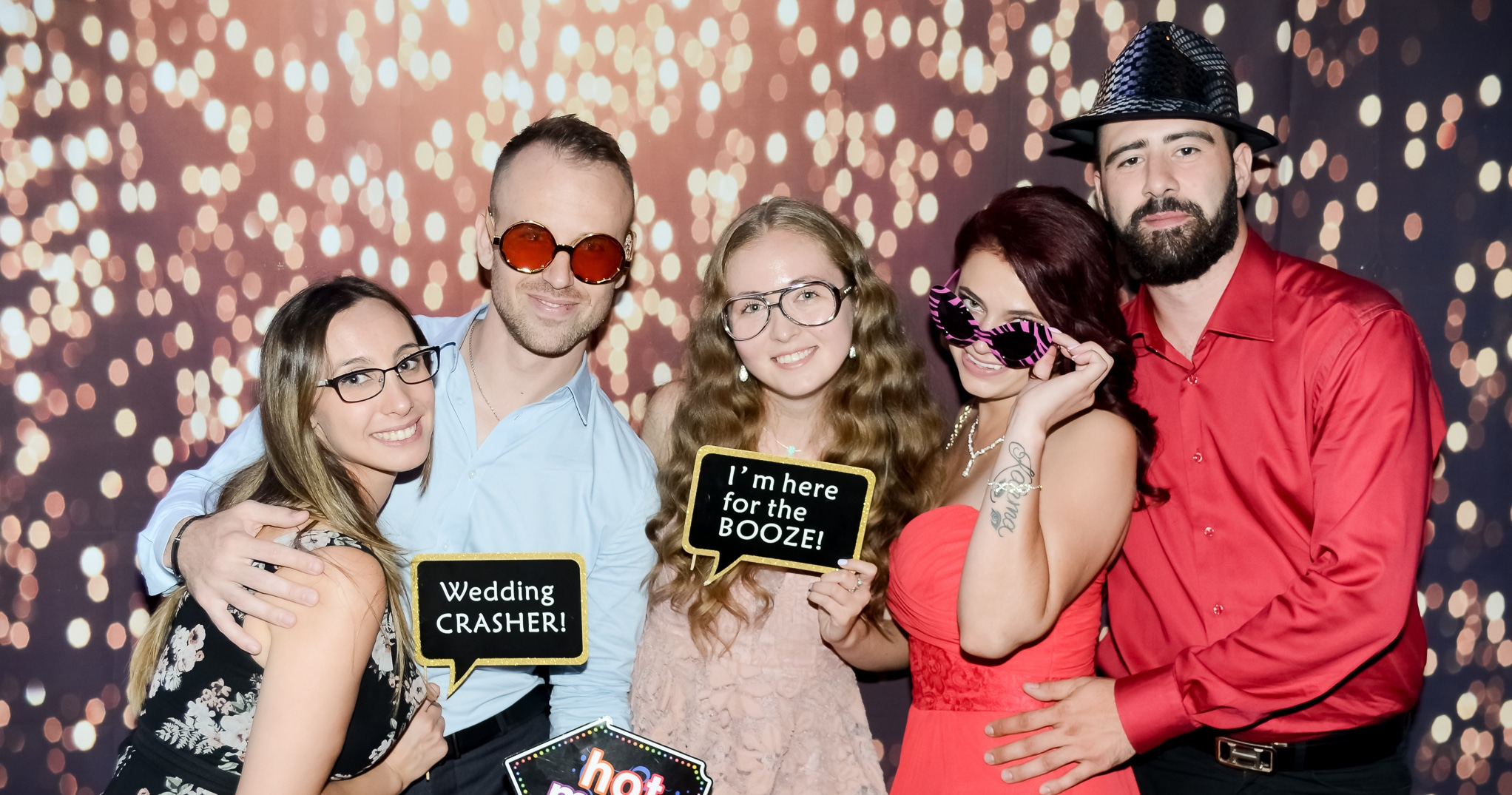 Best Place to Rent Your Photo Booth!