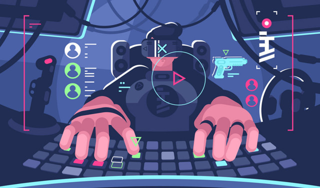 New-Cryptocurrency-Ransomware-Targets-Gamers