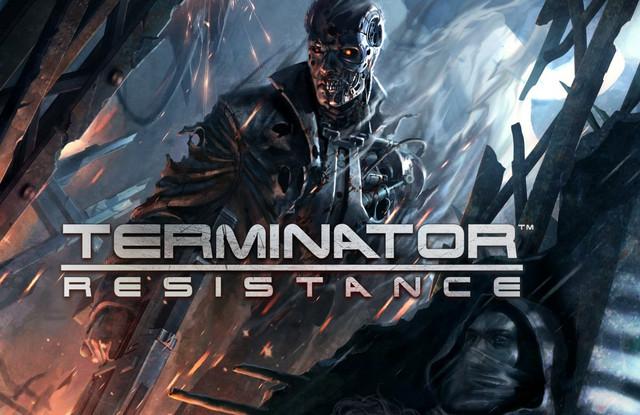 Terminator: Resistance v.1.028b (xatab/2019)