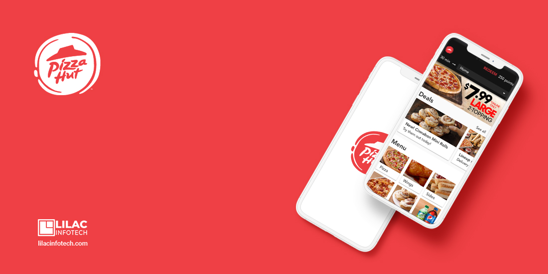 food delivery app development services in india