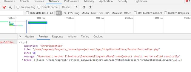 datatables-error