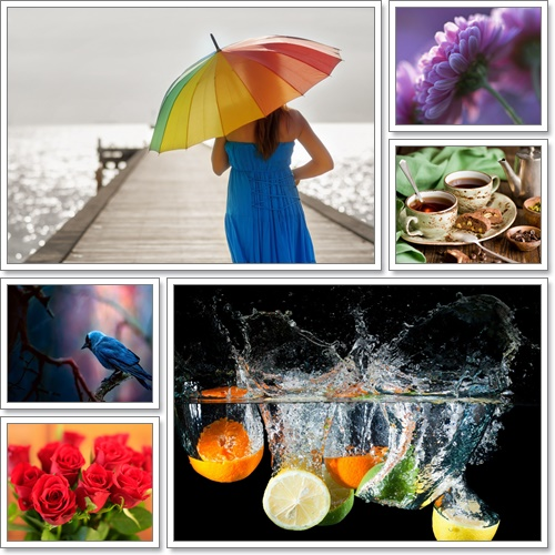 Beautiful Wallpapers Pack 1249