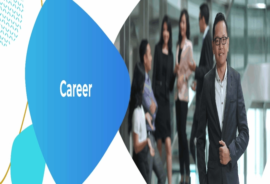 Career Connections Job Opportunities