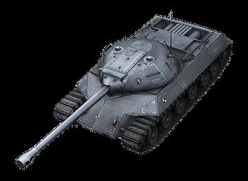 Премиум танк ИС-3 Защитник World of Tanks Blitz