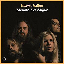 Heavy Feather - Mountain of Sugar 2021