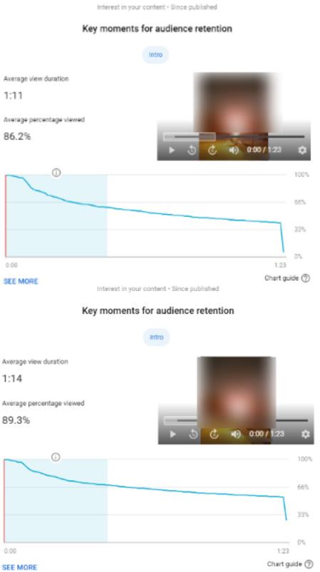 SMMPerfect YouTube Statistics 2