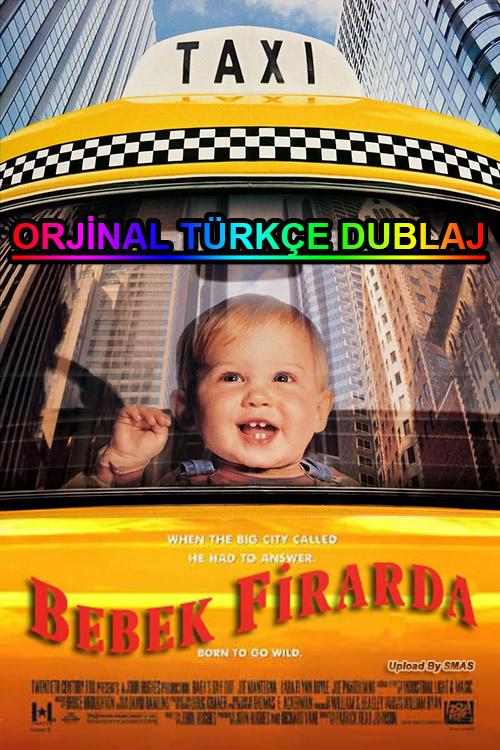 Bebek Firarda | Baby's Day Out | 1994 | WEB-DL | XviD | Türkçe Dublaj | m720p - m1080p | WEB-DL | Dual | TR-EN | Tek Link