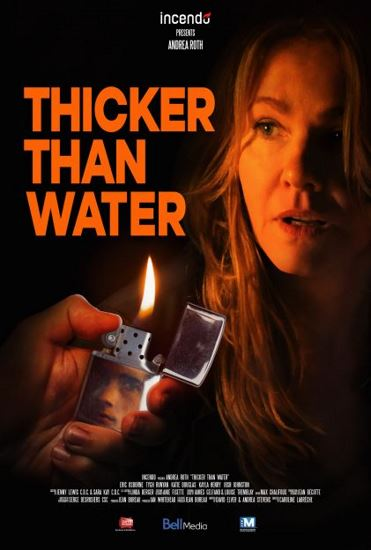 Pokój na dwa tygodnie / Thicker Than Water (2019)