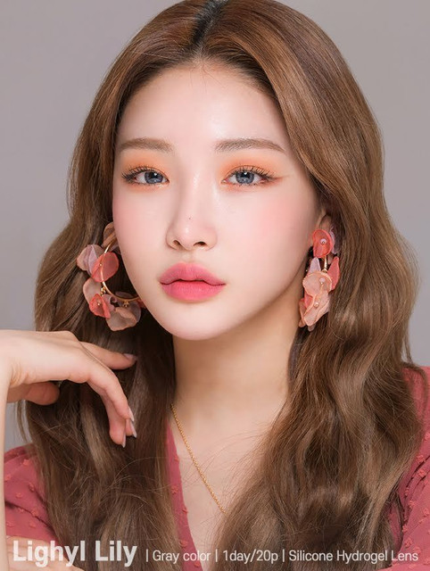 8-Times-Chungha-Was-A-Queen-In-Legendary-Makeup-Looks