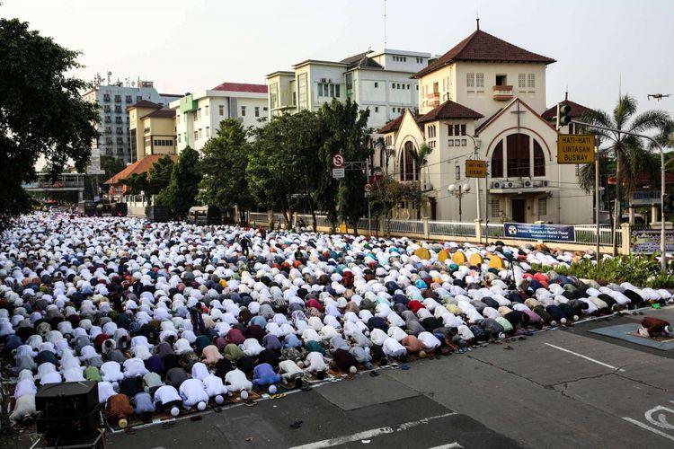 Melihat Fatwa di Negara-negara Arab soal Shalat Idul Fitri di Tengah Pandemi Covid-19