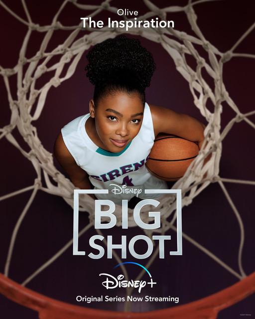 Big Shot [ABC Signature/Disney - 2021] 124