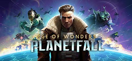 Age of Wonders: Planetfall (v 1.004.36544 + DLCs) [Xatab]