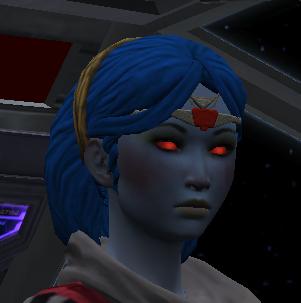 Melanor Avatar